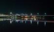 Nightscape Westmorland St Bridge