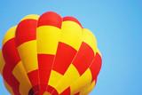 Hot air balloon - 222608641