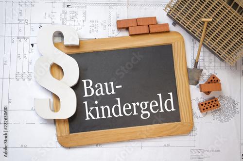 Baukindergeld - 222630610