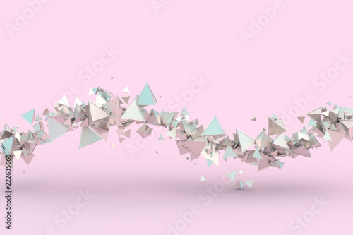 abstrakcjonistyczny-3d-rendering-geometryczni-ksztalty-nowoczesny-projekt-tlo-na-plakat-okladka-marki-baner-afisz