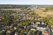 Spydeberg, Norway, Norge, Arial Panorama - 222648069