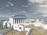 Acrópolis de Atenas - 222651694