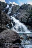 Wodospad Siklawa, Tatry