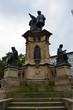 Johannes Gutenberg monument Frankfurt