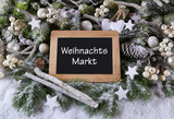 Weihnachtsmarkt - 222691622