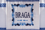 Broderie Traditionnelle Portugal - 222713464