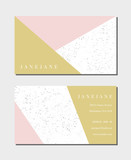 Business Card Template - 222767403