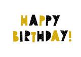 Happy Birthday - 222771617