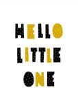 Hello Little One - 222771839