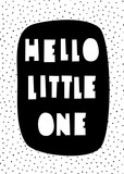 Hello Little One - 222771889