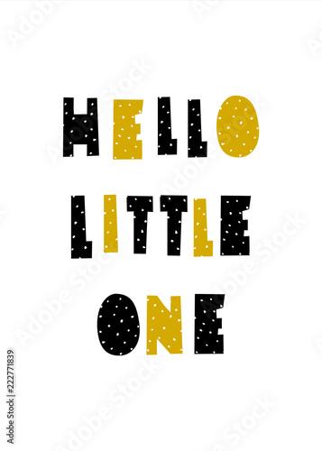 czesc-little-one