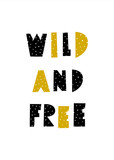 Wild and Free - 222777276