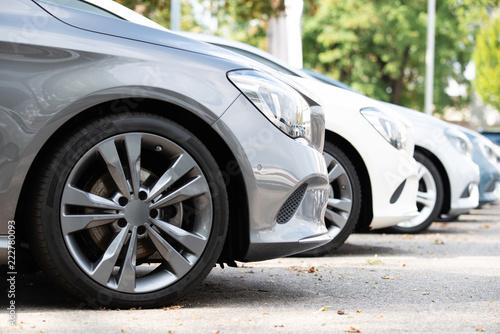 Auto, PKW, KFZ - 222780093