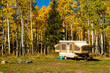 Fall in Steamboat Springs Colorado