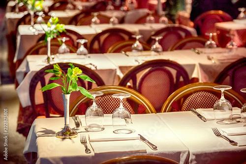 Cafe interior - 222875801