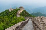 Great Wall of China at Badaling - Beijing - 222945077