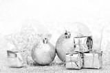 Christmas decoration - 222967223