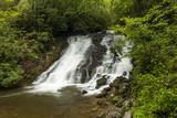 Indian Creek Falls Waterfall - 222990641