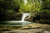 Salto de Agua - 222993481