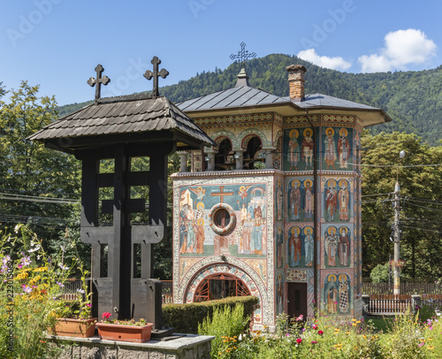 Church of the Assumption of the Mother of God, Baile Tusnad, Romania