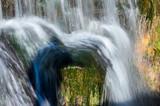 salto de agua - 223032633