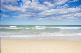 olas en la playa - 223035652