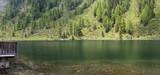 Nambino lake, Dolomites - 223043684