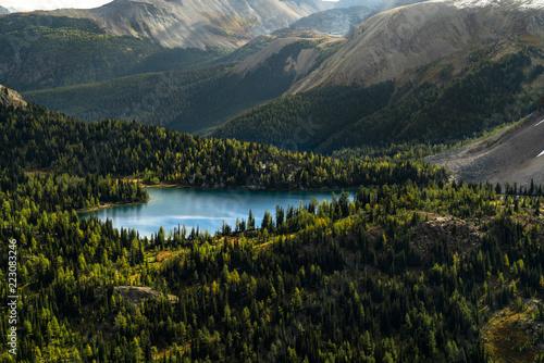 British Columbia Aerial
