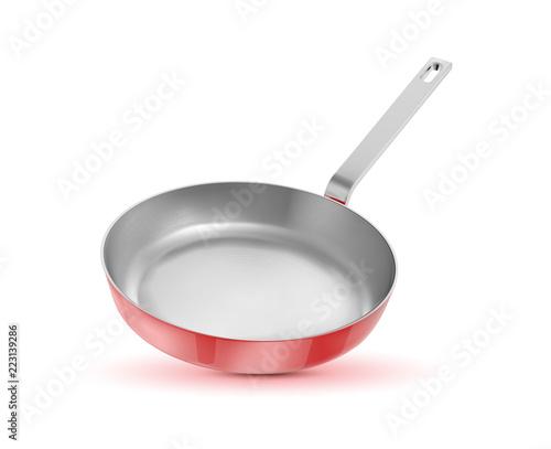 red pan - 223139286