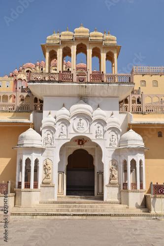 Hawamahal, Jaipur, India - 223147640