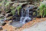 Salto de agua - 223154887