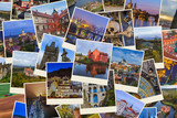 Collage of Czech republic images (my photos) - 223161058