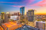 Phoenix, Arizona, USA Cityscape - 223171245