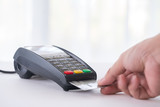 Credit card payment, buy and sell products & service - 223185831