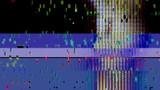 Glitch 1051: Digital video malfunction (Loop). - 223197430