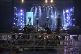 studio camera at the concert. - 223226602