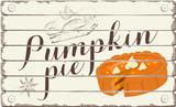 Pumpkin Pie - 223235493