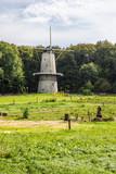 Molen in het Nederlands openluchtmuseum, Arnhem - 223237015