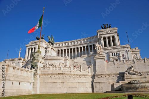Rzym, Ołtarz Ojczyzny