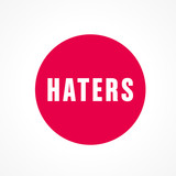 haters - 223338251