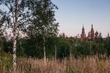 Zaryadye park in Moscow - 223339892