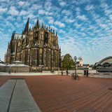 Der Kölner Dom - 223409014