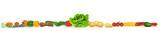 Gemüse 345