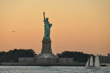Statue of Liberty in New York - 223483042