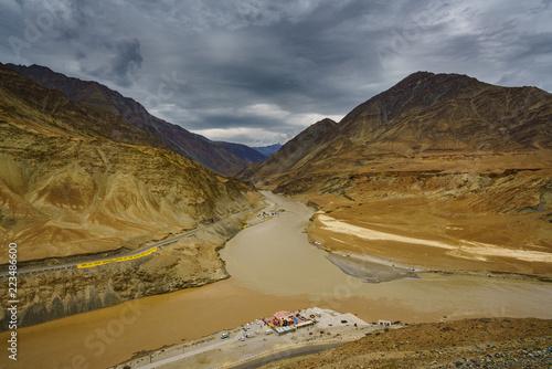 Leh Ladakh (Indie)