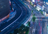 東京・銀座・有楽町・夜景