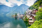 Hallstatt village, Austria - 223489672