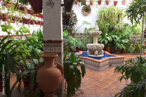 Precioso Patio Andaluz Buy Photos Ap Images Detailview