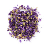 Purple flower spice - 223558827