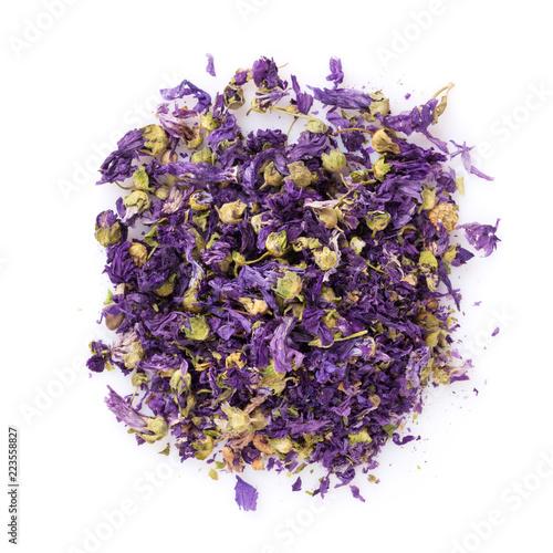 Purple flower spice - 223558827